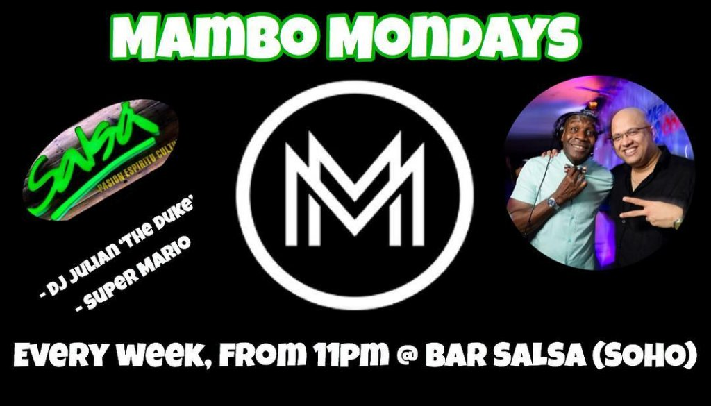 Cover poster for Mohito Monday
